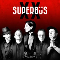 Superbus Tour Lille