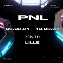PNL Lille