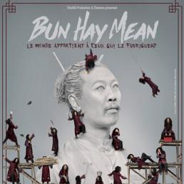 Bun Hay Mean Lille