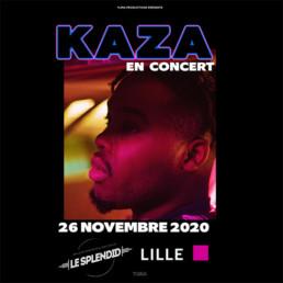 Kaza Lille