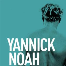 Yannick Noah Hem